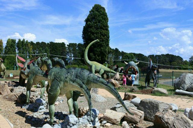 國家恐龍博物館