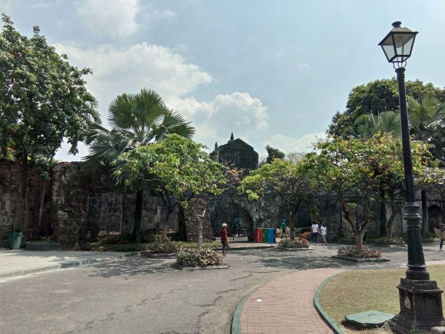 Magellan's Monument