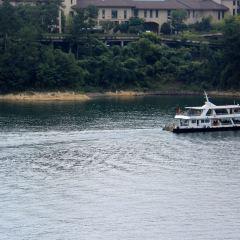 千島湖梅地亞君瀾度假酒店(文廣軒中餐廳)用戶圖片