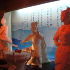 中國歷代名媛館用戶圖片