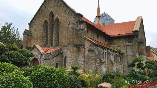 Anligan Church