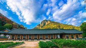 Nature in Jeollanam-do