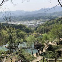 寶峰岩景區用戶圖片