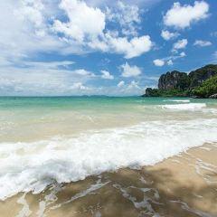 Railay Beach Viewpoint User Photo