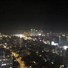 Eclipse Sky Bar User Photo