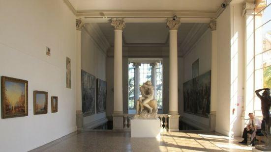 朱爾·謝雷美術館