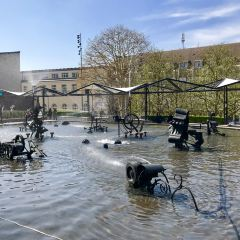 Museum Tinguely User Photo