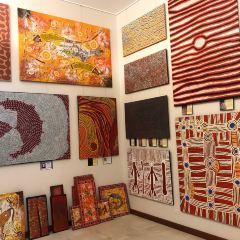 開恩茲地區美術館用戶圖片