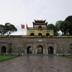 Thăng Long Imperial Citadel User Photo