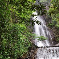 Xiangu Waterfall User Photo