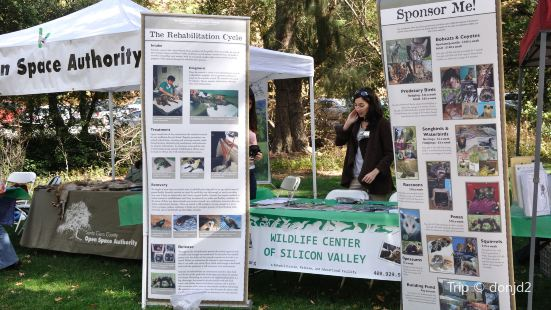 Wildlife Center of Silicon Valley