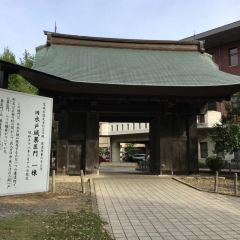Mtokoumon Shrine User Photo