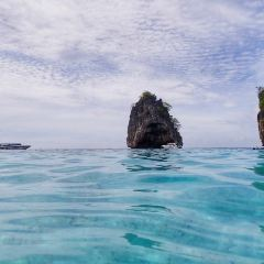 Koh Poda Island User Photo