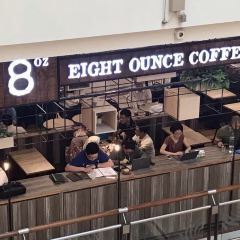 Eight Ounce Coffee用戶圖片