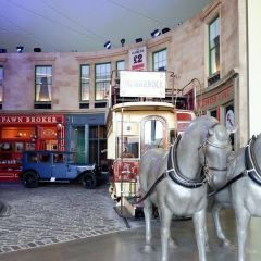 Riverside Museum User Photo
