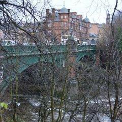 Glasgow West End User Photo