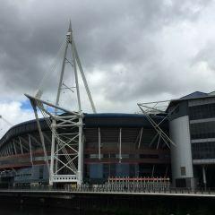 Millennium Stadium User Photo