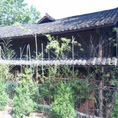 나성교 고택 여행 사진