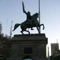 Plaza Italia User Photo