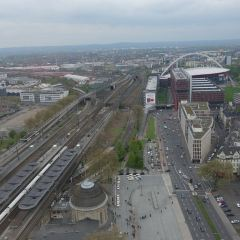 Koeln Triangle User Photo