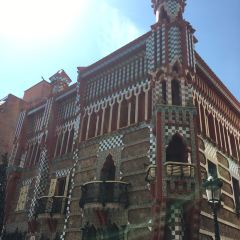 Casa Vicens User Photo