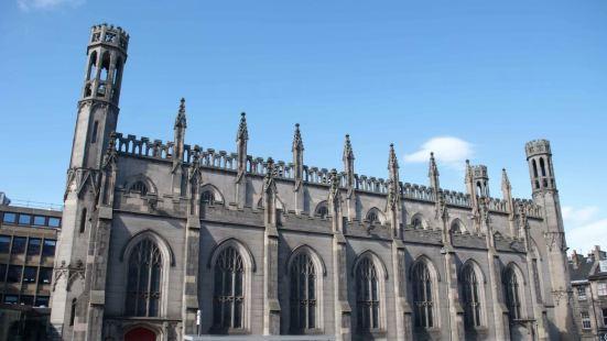愛丁堡世界遺產信託機構