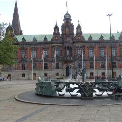 瑪律默大廣場與市政廳用戶圖片