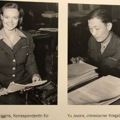 Memorium Nuremberg Trials User Photo