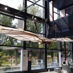 Swiss Museum of Transport User Photo