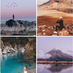 Tongariro National Park User Photo