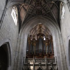 Bern Cathedral User Photo