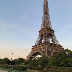 巴黎鐵塔用戶圖片