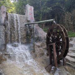 杉木湖景區用戶圖片