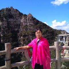 Ingot Mountain Scenic Area User Photo