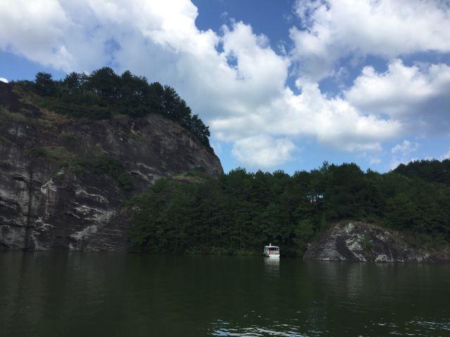 Shimen Lake