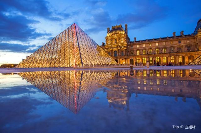 Paris Museum Virtual Tours For You on the Couch