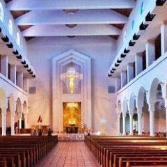 聖母瑪麗大教堂用戶圖片