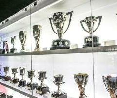 FC Barcelona Museum User Photo
