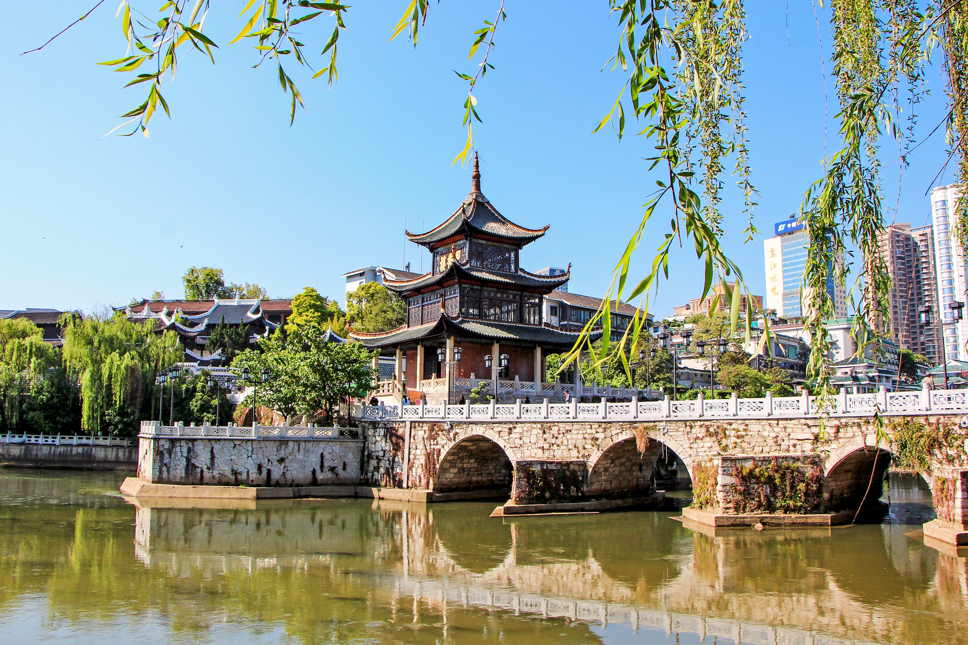 10 Must-Go Places to Have Fun in Guiyang