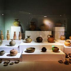 자오장 박물관 여행 사진
