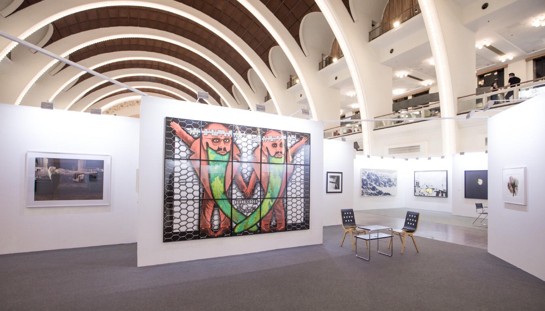 OÖ Landesgalerie Linz