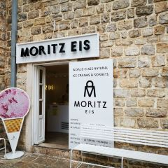 Moritz User Photo