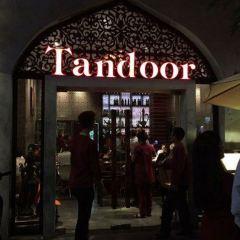Tandoor User Photo