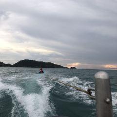 Patong Beach User Photo