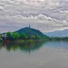 동호 여행 사진