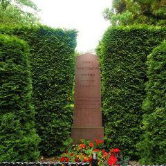 安徒生墓園用戶圖片