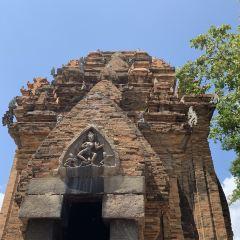 Po Nagar Cham Towers User Photo