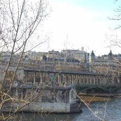 阿爾瑪橋用戶圖片