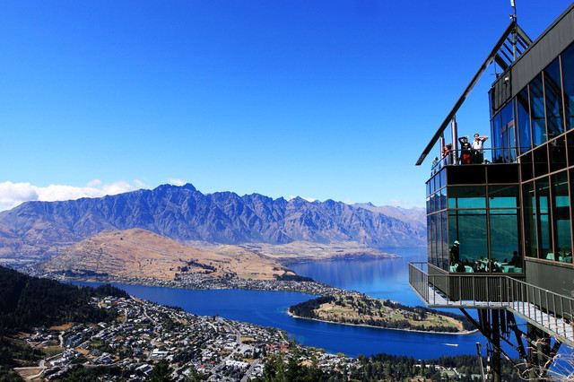 6 Must-Do Things in Queenstown, New Zealand