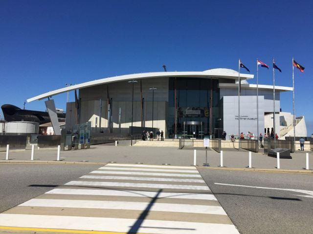 Western Australian Maritime Museum